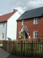 Rural people support more homes