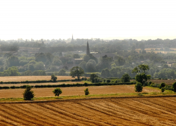 North Kesteven image here