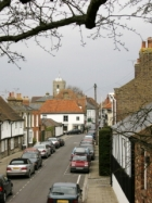Market Towns – fit for the future?