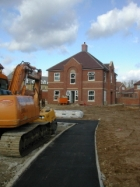 Call for £60m rural housing programme