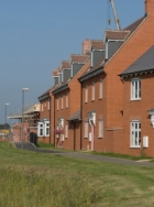 Rural housing is 'greatest challenge'