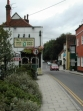 A brighter future for market towns?