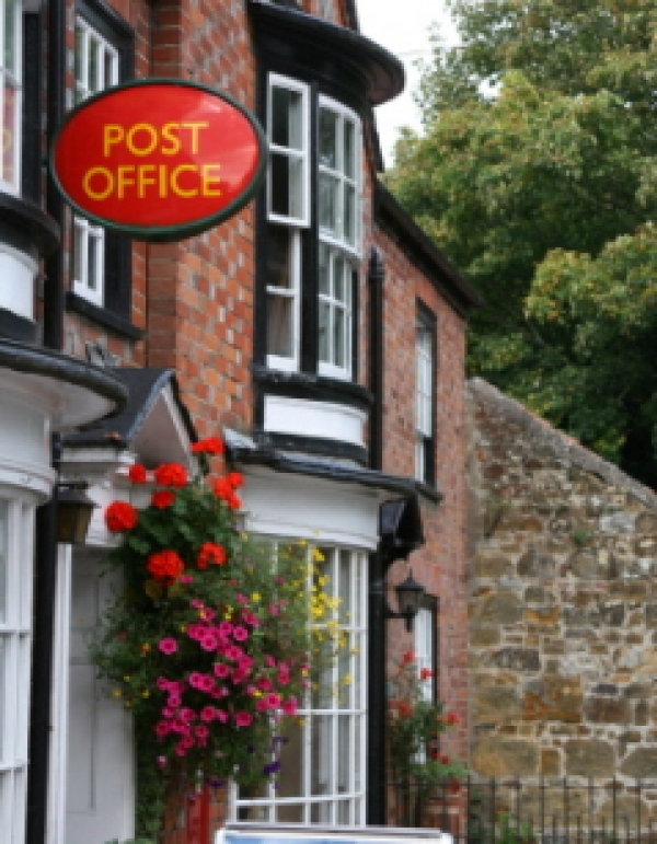 £640m extra for Post Office network