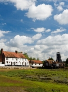 Revealed: Best rural places to live