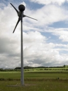 Backlash against rural wind turbines